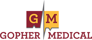 Gopher Medical Logo